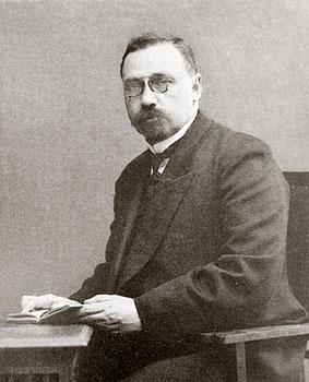 Reformatskii Leonid Nikolaevich