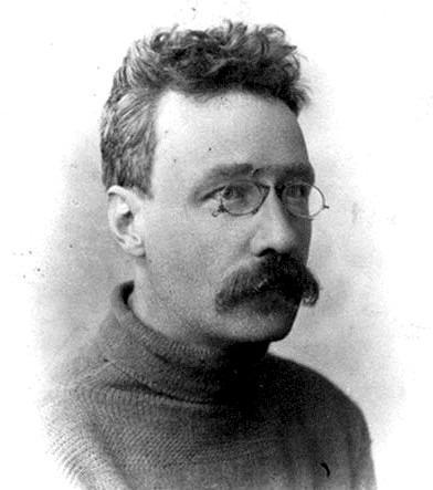 Алексей Иванович Батуев