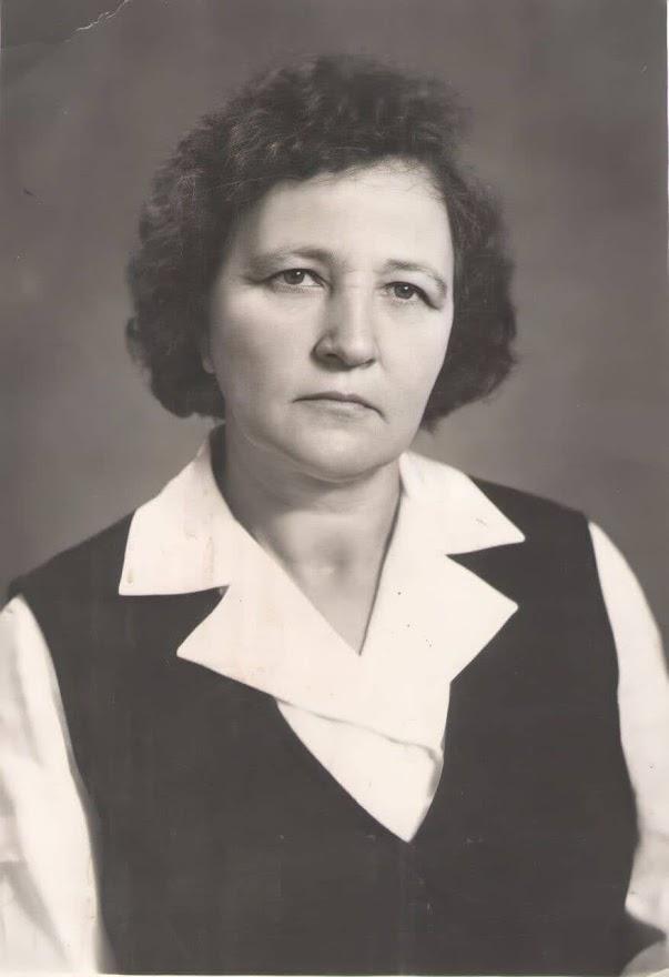 Корнилова