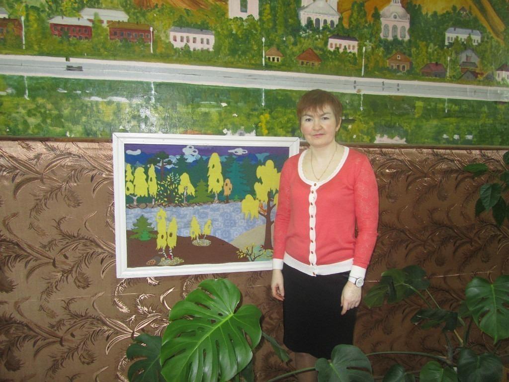 Светлана Лебедева - Бурова