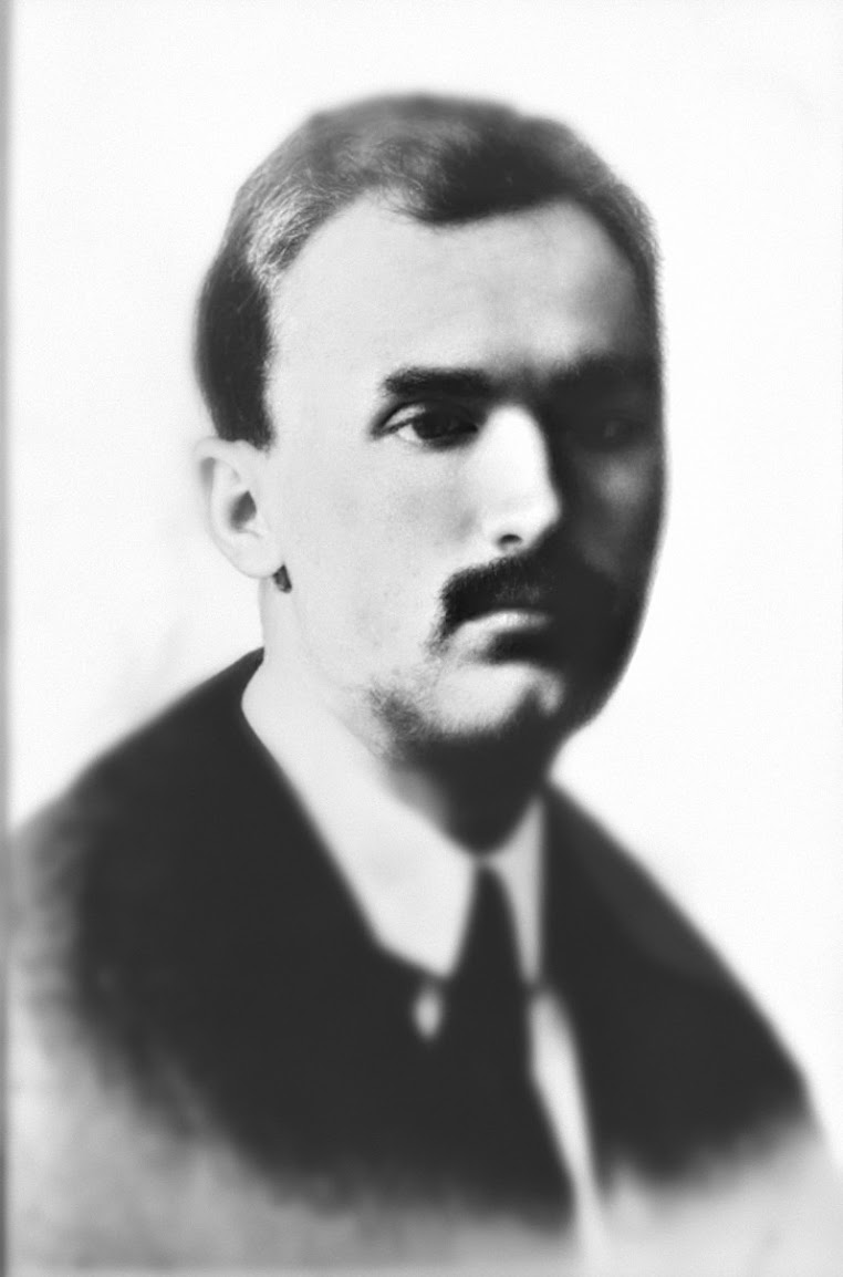 Клемин Иван Александрович