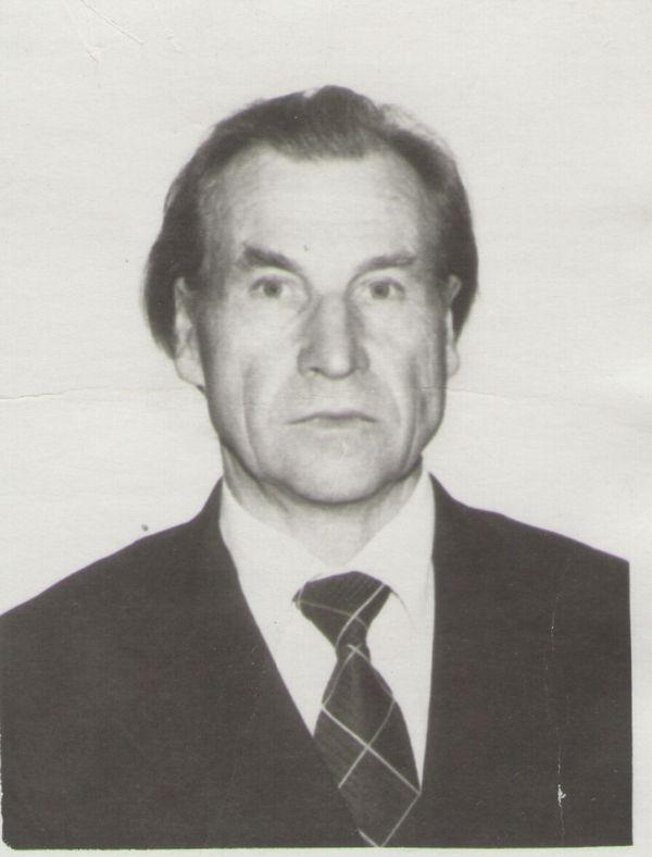 Кудряшов Борис Васильевич