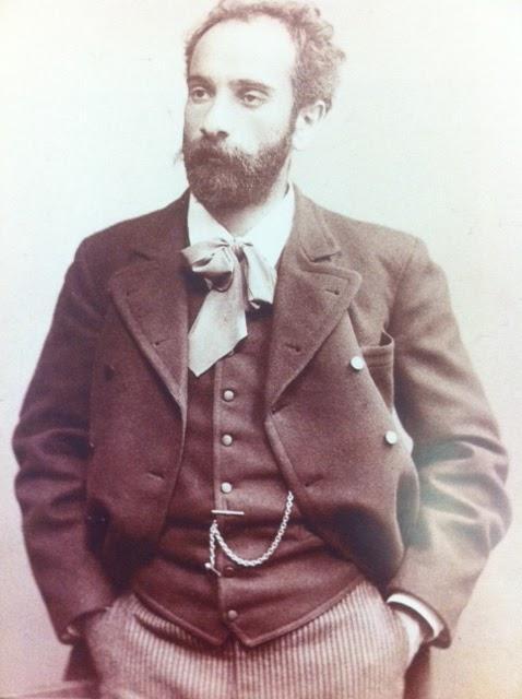 Исаак Левитан. 1890-е