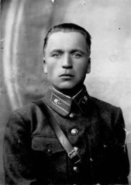 Петухов Илья Васильевич
