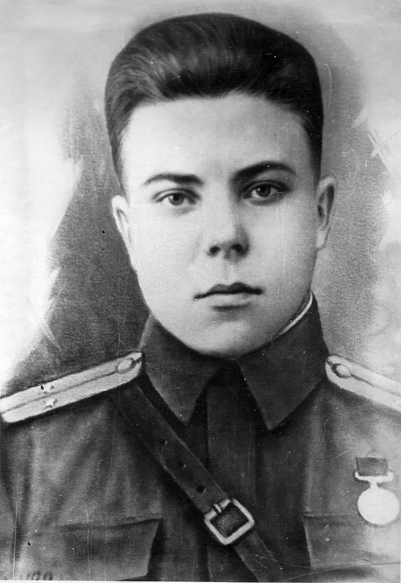 Балуков Н.М.