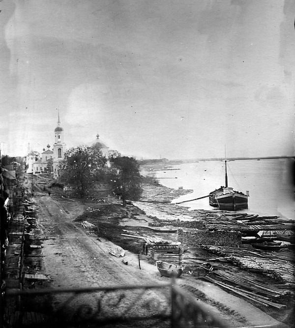 Волга и воля